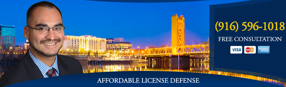 Child Care License Defense